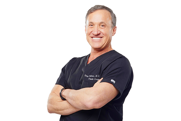 Dr. Dubrow