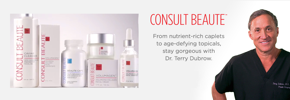 Dr. Dubrow's Skin Care Products