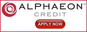 alphaeon patient financing