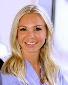 Katie Steinbrenner, RN