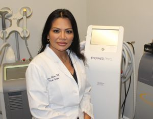 Chona Moore, RN - Injector/Laser Technician
