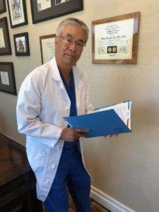 Dr. Bruce B. Lee